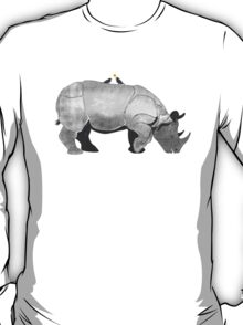 Rhino Love 2 T-Shirt