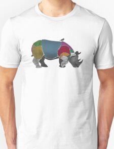 Richno textures Unisex T-Shirt