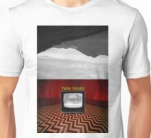 Twin Peaks Red Room Unisex T-Shirt