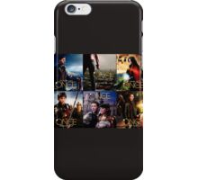Once Upon Time  iPhone Case/Skin