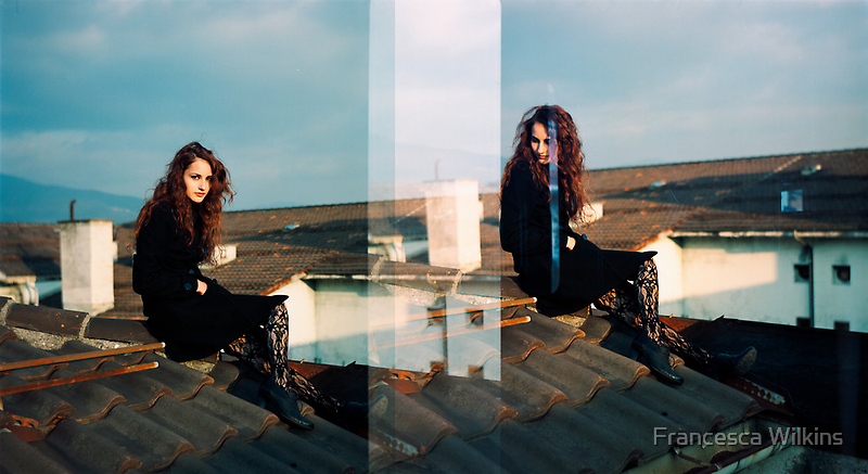 Rooftop Stories by Francesca Wilkins
