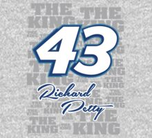 Richard Petty Kids Tee