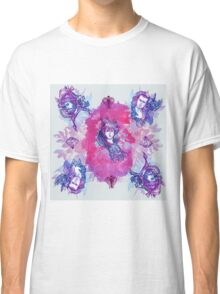 The ones  with the flowers Classic T-Shirt