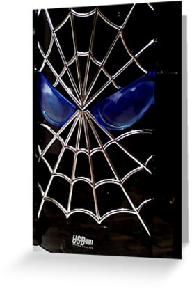 Spider Man PC case bling! by patjila