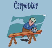 Carpenter by meldevere