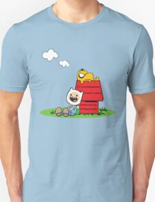Peanuts time T-Shirt