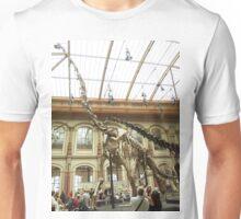 Funky Giraffatitan Unisex T-Shirt