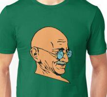 Mahatma Gandhi Unisex T-Shirt