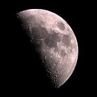 Sydney Moon by jaskel