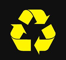 Recycle The Yellow T-Shirt