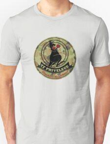 Task Force Privledge Unisex T-Shirt