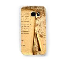 Uighur Language Samsung Galaxy Case/Skin