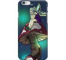 Mushroom Dreamland iPhone Case/Skin