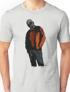 Casual Mercenary Unisex T-Shirt
