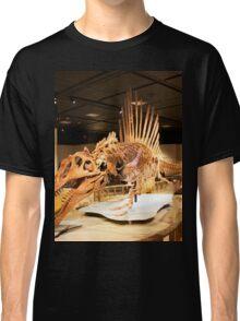 Stupendous Spinosaurus Classic T-Shirt