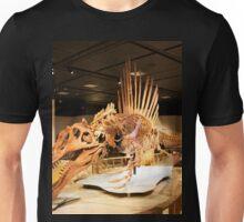 Stupendous Spinosaurus Unisex T-Shirt