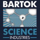 The Fly - Bartok Science Industries  by Adho1982