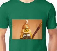 Battle Goddess Unisex T-Shirt