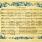 Rob Schumann , der lindenbaum by lewthwaitemusic