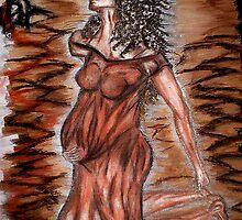 Birth  by Shayani Ann  Turko