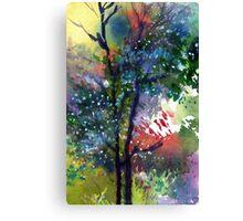 Galaxy 1 Canvas Print