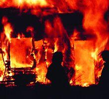 Fire! by Jack Dean