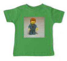 Business Professional Baby Tee