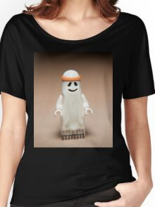 Ghost Vitruvius Women's Relaxed Fit T-Shirt