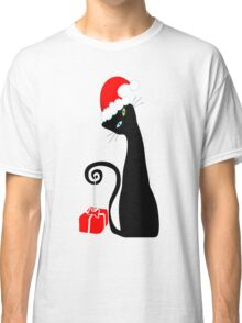 Purrfect Christmas Classic T-Shirt