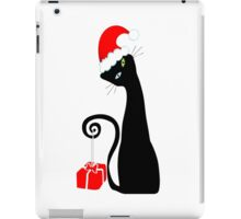 Purrfect Christmas iPad Case/Skin