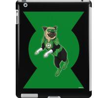 Pug Jordan iPad Case/Skin