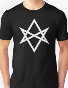 Thelema Sign T-Shirt