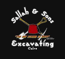 Sallah and Sons Excavating Unisex T-Shirt