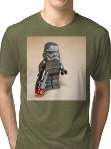Dark Stormtrooper Tri-blend T-Shirt
