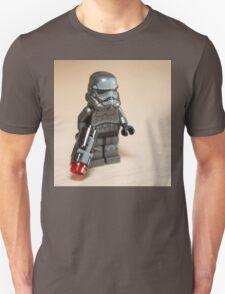 Dark Stormtrooper Unisex T-Shirt