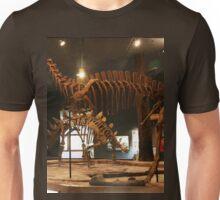 Cool Yangchuanosaurus Unisex T-Shirt