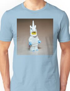 Unicorn Costume Unisex T-Shirt