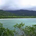 Storm Brewing-Far North Queensland by Eileen O'Rourke
