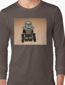 The Galaxy Trooper Loaded Long Sleeve T-Shirt