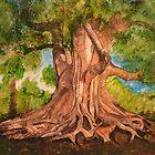 Roots Grow Deep by Marsha Free