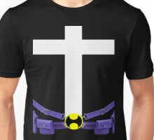 HUNTRESS SUIT Unisex T-Shirt