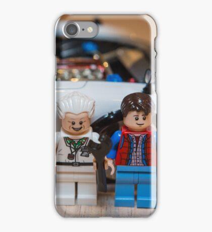 Z Doc iPhone Case/Skin