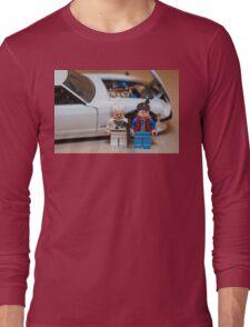 Z Doc Long Sleeve T-Shirt
