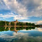The Broadmoor by -CO-