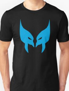 WOLVERINE MASK X-MEN AVENGERS T-Shirt