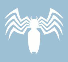 VENOM 2 SPIDERMAN Kids Clothes