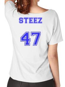CAPITAL STEEZ 47 JERSEY Women's Relaxed Fit T-Shirt