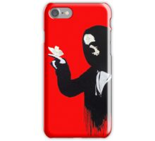 Balance Between Life and Death iPhone Case/Skin