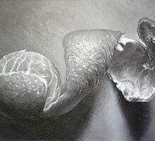 UNRAVEL by Brent Schreiber