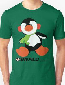 Oswald T. Penguin - T-shirt Unisex T-Shirt